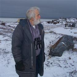 Chuck Jonkel film image