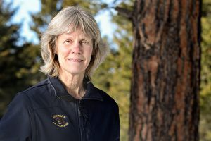 Diane Boyd, Lone Pine State Park, Feb. 13, 2017 - Greg Lindstrom, Flathead Beacon