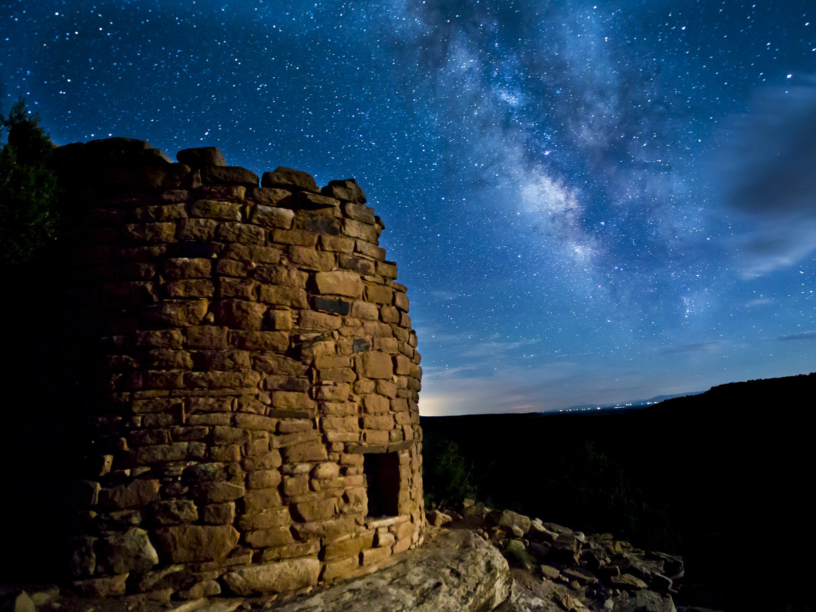 Canyons of the Ancients National Monument - Bob Wick, BLM