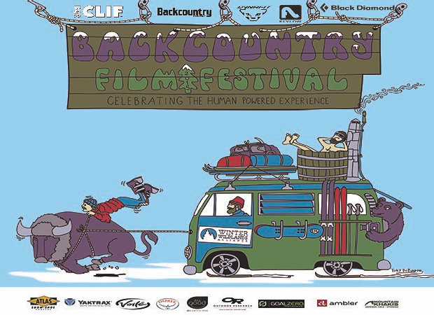 Annual Backcountry Film Festival