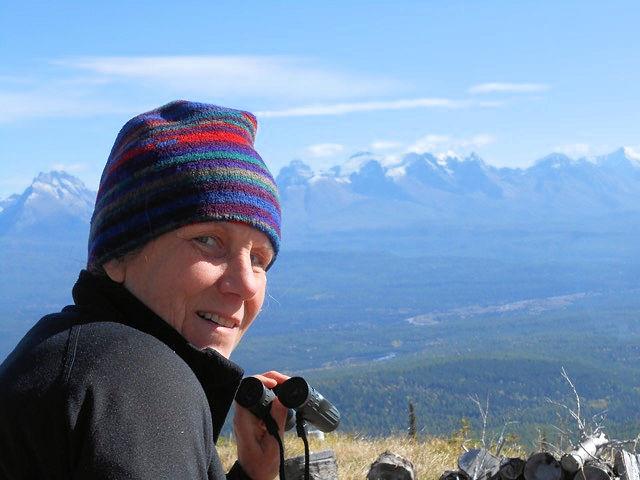 Suzanne Daniell Hildner Bio Photo