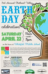 Earth Day 2017 Poster