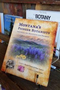 Montana's Pioneer Botanists Book