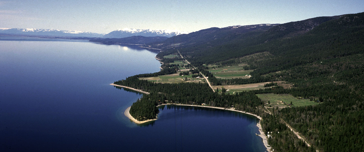 Flathead Lake Bio Station