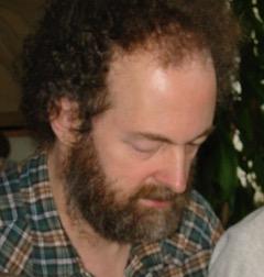 Alan R. McNeil - courtesy Cecily McNeil