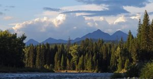 Tepee Lake
